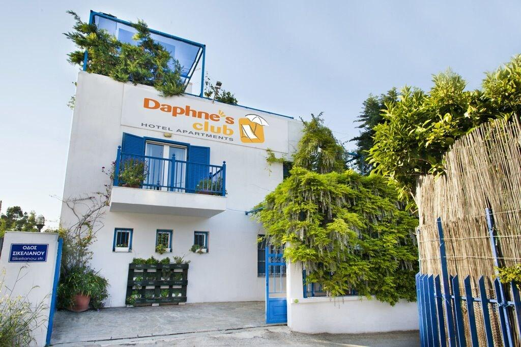 Daphne's Club Hotel Apartments